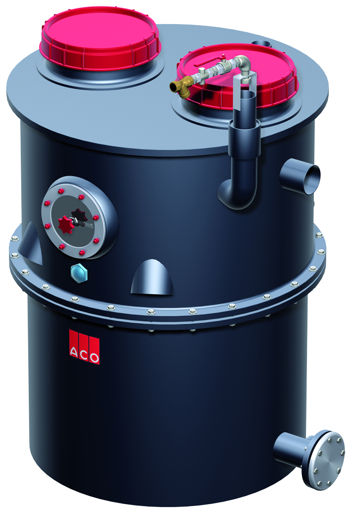 LipuJet Grease Separator Disposal Pump Product Shot