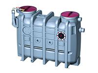LipuJet Grease Separator Basic Model Product Shot