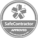 Safe Contractor Appoved