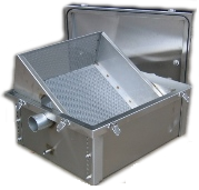 SSGT Stainless Steel Grease Trap